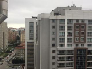 شقة من اجمل المواقع في اسطنبول واكبر المساحات 1+4